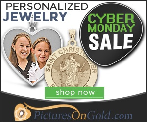personalized white gold jewelry