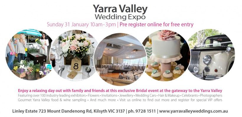 bridal fairs